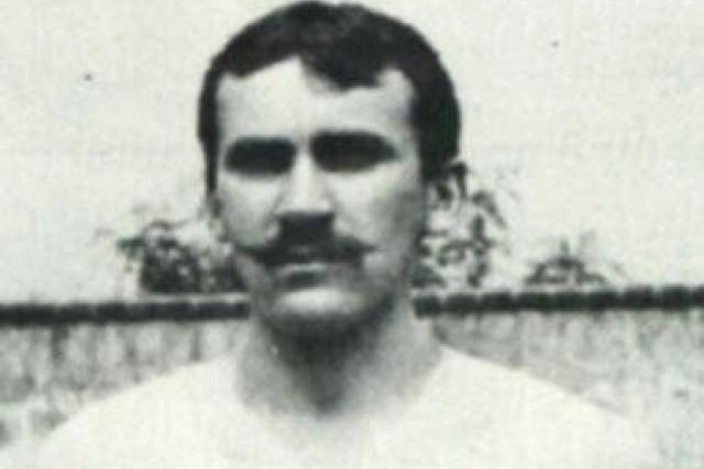 František Janda-Suk   foto:  olympic.cz