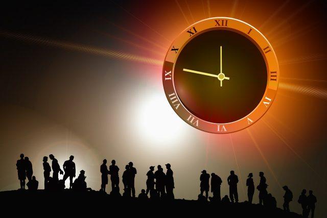 Nemám čas! Trend,  nebo skutečnost? | foto: CC0 Public domain