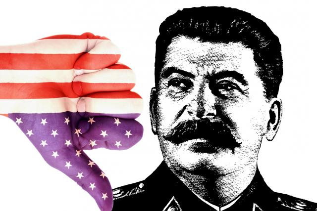 Vsadili byste si na Stalina?