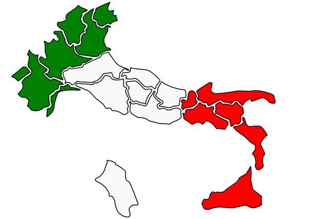 Italská vlajka