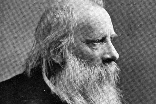 Jaroslav Vrchlický  (1853–1912) | foto: Wikimedia Commons,  Public domain