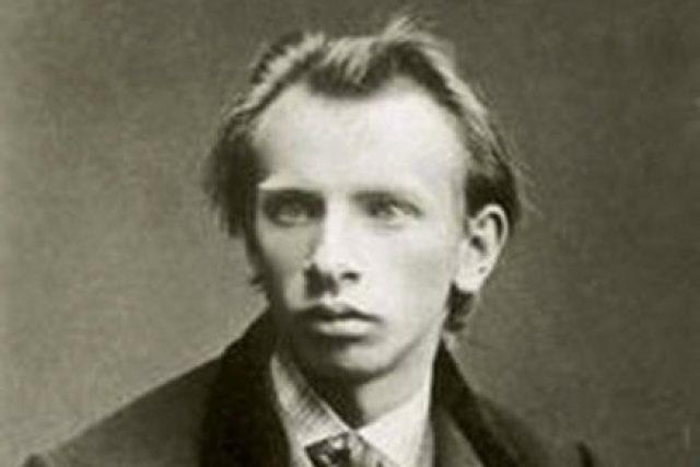 Mladý Jaroslav Vrchlický