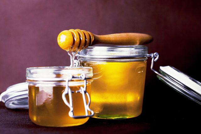 Pohankový med zapáchá. A přitom je špičkový   foto: CC0 Public domain,  Fotobanka Pixabay