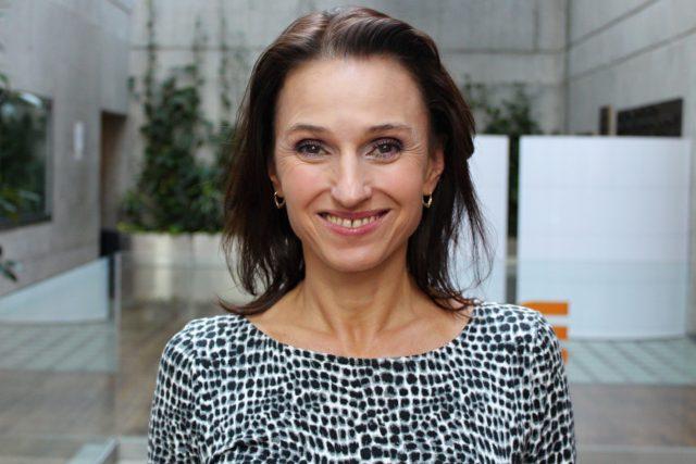 Renata Gregorová
