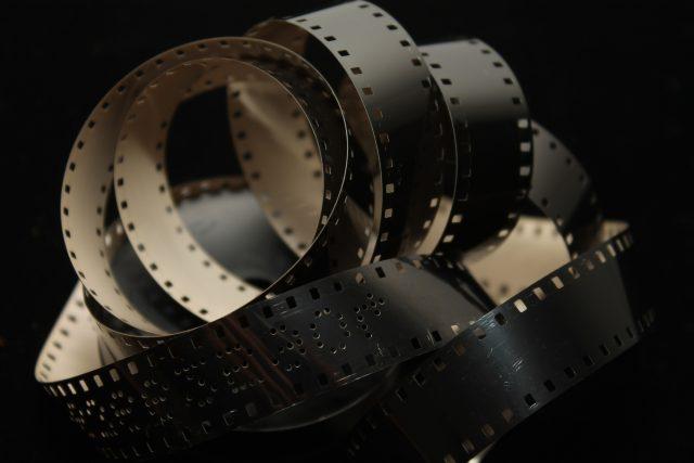 Filmový pás Víězslavu Tichému doslova zamotal hlavu | foto: CC0 Public domain,  Fotobanka Pixabay