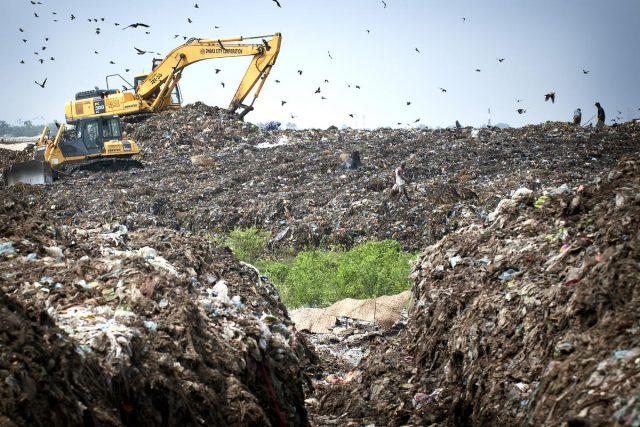 Spotřeba domácností je jedním z největších zdrojů znečištění | foto: Creative Commons Attribution-NonCommercial-NoDerivs 2.0 Generic,   United Nations Photo