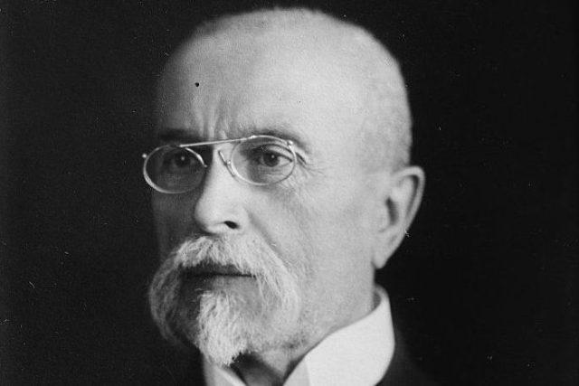 Tomáš Garrigue Masaryk  (před r. 1937) | foto:  neznámý,  Library of Congress,  Wikimedia,  licence Public domain