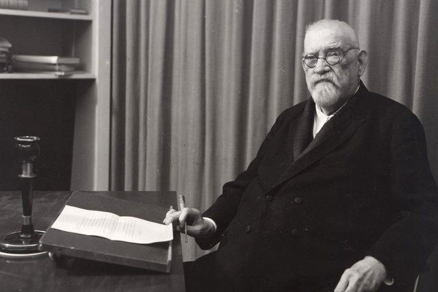 František Křižík (1847 – 1941)