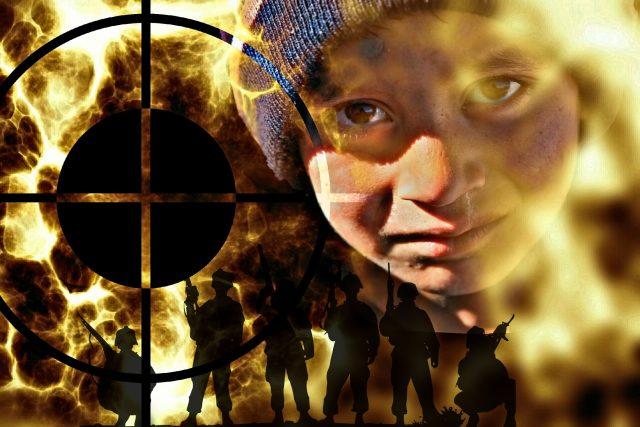 Je uprchlická vlna skutečnou novodobou zbraní hromadného ničení, nebo ji jen tak chceme vidět?