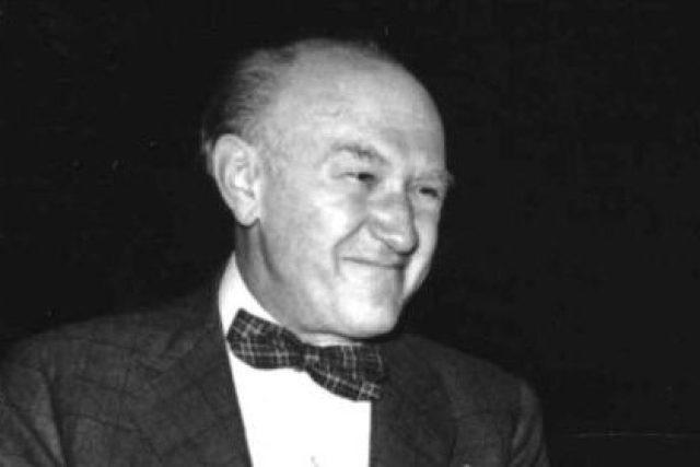 František Filipovský