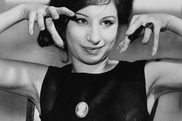 Barbra Streisand, nebo Streisandová?