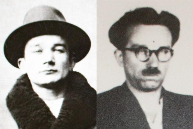 Kasař Josef Koudela