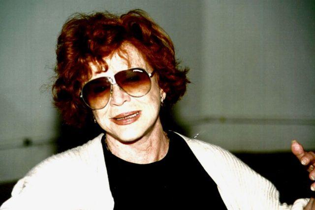 Jaroslava Adamová-2008