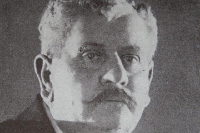 Viktor Ponrepo | foto: Wikimedia Commons