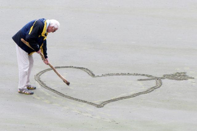 Láska po šedesátce