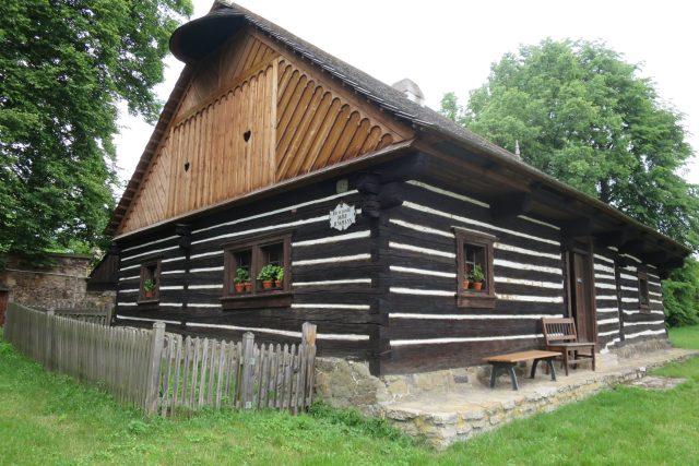 Rodný dům Josefa Jungmanna