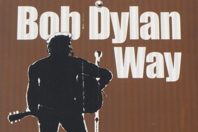 Bob Dylan Way
