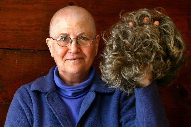 Chomoterapie