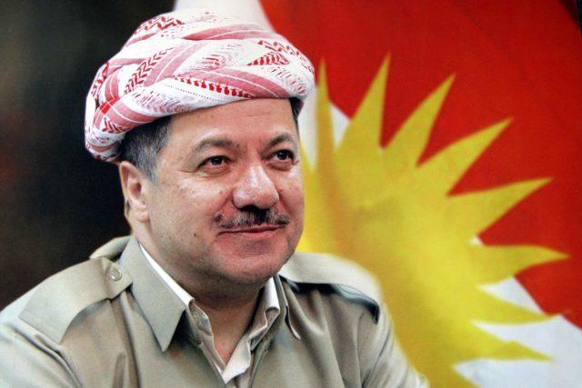 Na dnešní den ohlásil svou demisi i jejich legendární prezident Masúd Barzání. Vyhlásil referendum a Kurdové přišli o mnoho   foto: flickr.com   ,   CC BY-SA 2.0,  Jan Sefti