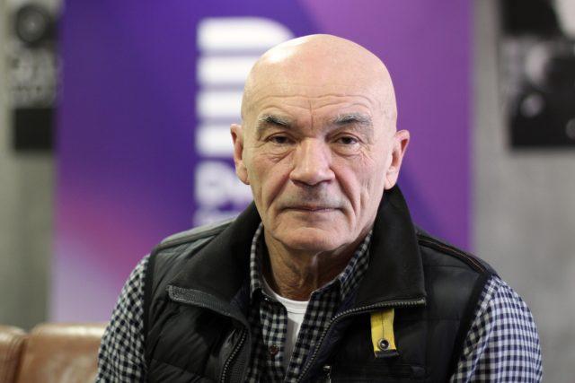 Jan Třeštík