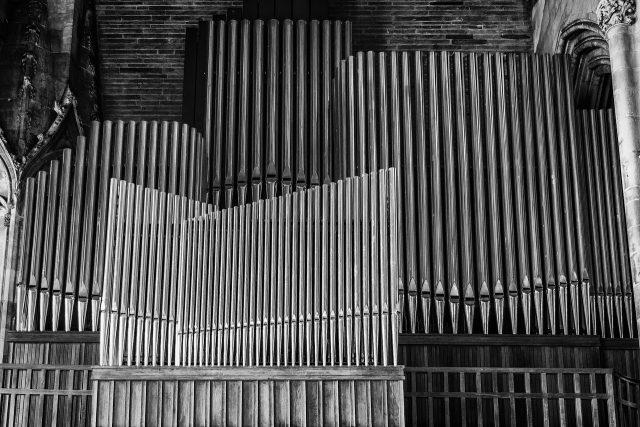 varhany  (ilustrační foto) | foto: Fotobanka Pixabay