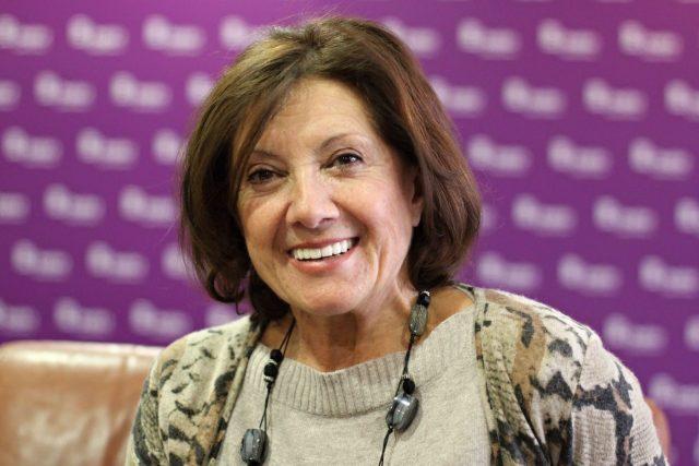 Marie Rottrová