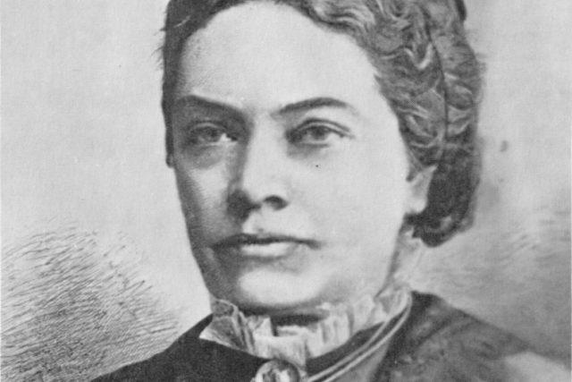 Marie von Ebner-Eschenbachová je často přirovnávána k Boženě Němcové | foto: Wikimedia Commons,  CC0 1.0