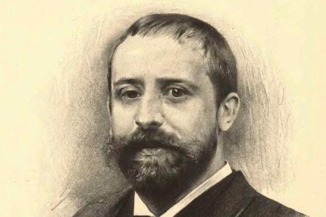 Jan Vilímek: Vojtěch Hynais | foto: Wikimedia Commons