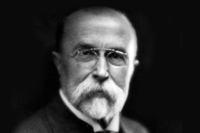 TGM  (Tomáš Garrigue Masaryk) v roce 1920 | foto: Library of Congress,  Wikimedia Commons  (CC BY-SA 2.0)