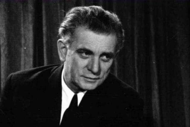 Zdeněk Štěpánek