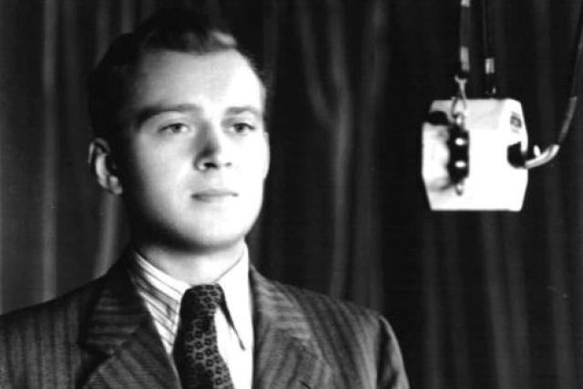 Karel Höger (30. léta)