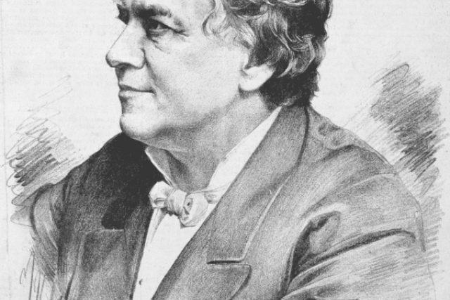 Jan Vilímek: František Karel Kolár | foto: Jan Vilímek  (1860-1938)