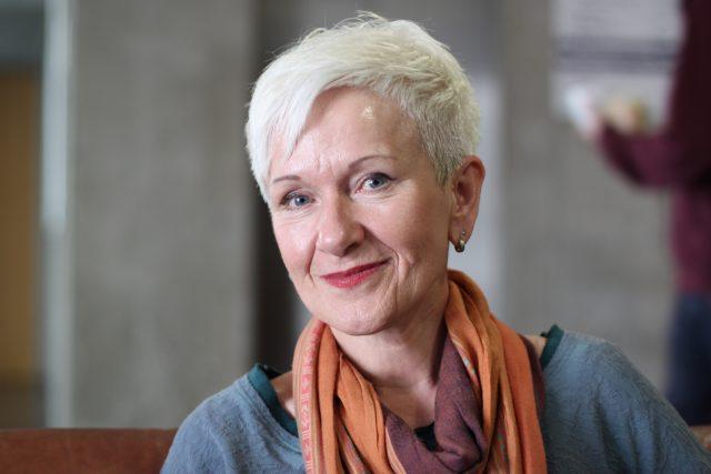 Irena Budweiserová
