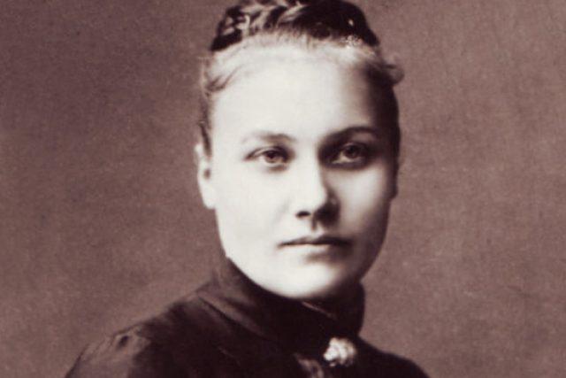 Rosa Hofová / Růžena Holubová