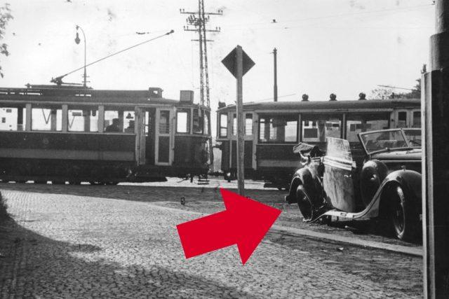 Po atentátu na Heydricha