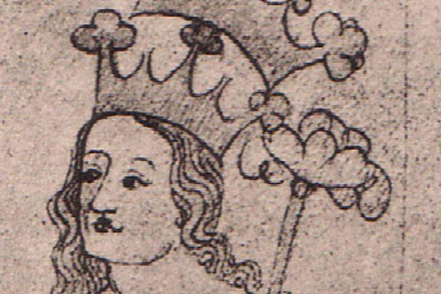 Eliška Rejčka, královna česká a polská (14. století)