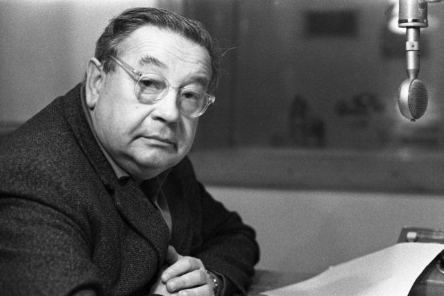 Josef Hlinomaz (v roce 1969)