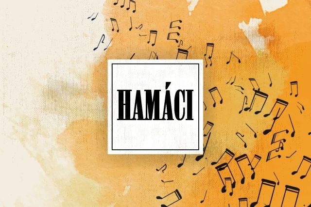 Hamáci