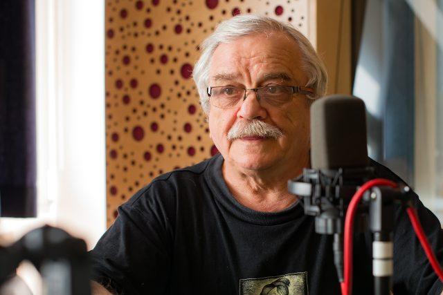 Erwin Kukuczka, farář Církve československé husitské