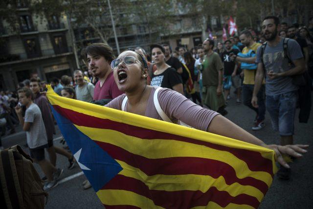 V Katalánsku jde o víc, než jen o Katalánce