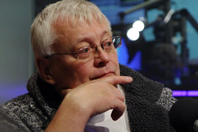 Pavel Kosatík | foto: Luboš Vedral