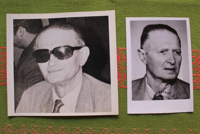 Oběť František Zapletal