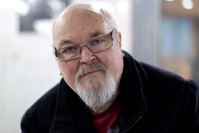 Jaroslav Maxmilián Kašparů