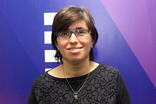 Karin Taussig