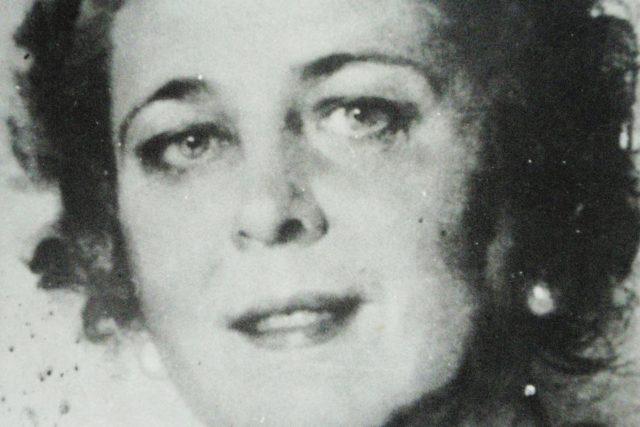 Josefína, hraběnka Lobkowiczová