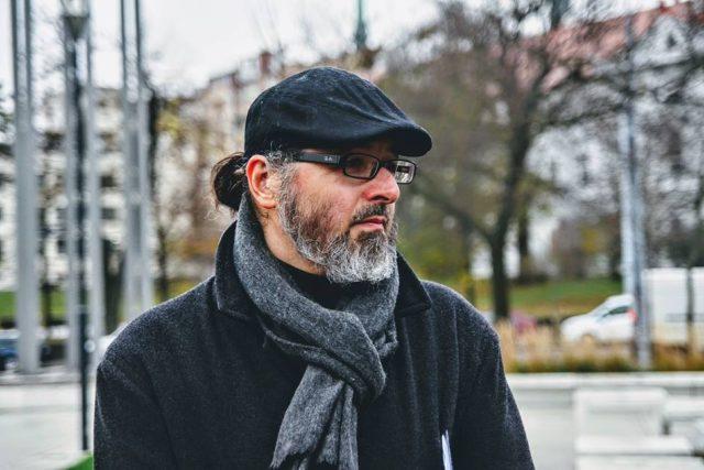Jan Špilar (listopad)