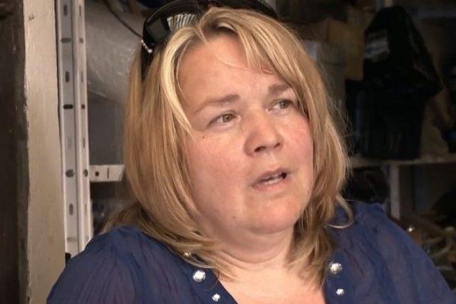 Martina, první ze čtyř žen cyklu Cesta ze dna, které dokázaly překonat nezaměstnanost
