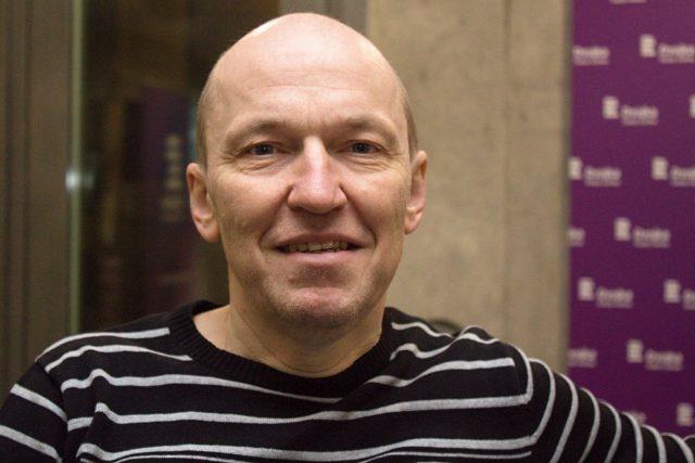 Roman Gebauer