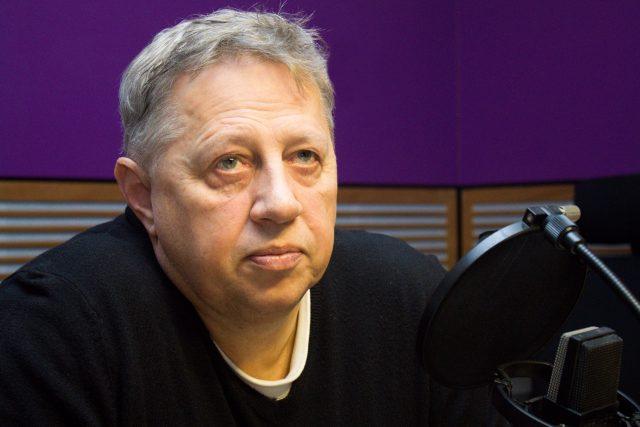 Pavel Radosta