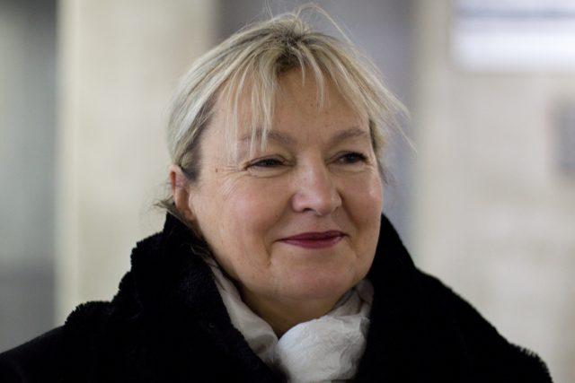 Helena Fejková